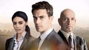 Backstabbing for Beginners is a Primer for Corruption Image