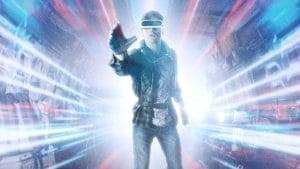 Ready Player One World Premiere SXSW Podcast Wins the Initiative Roll Image