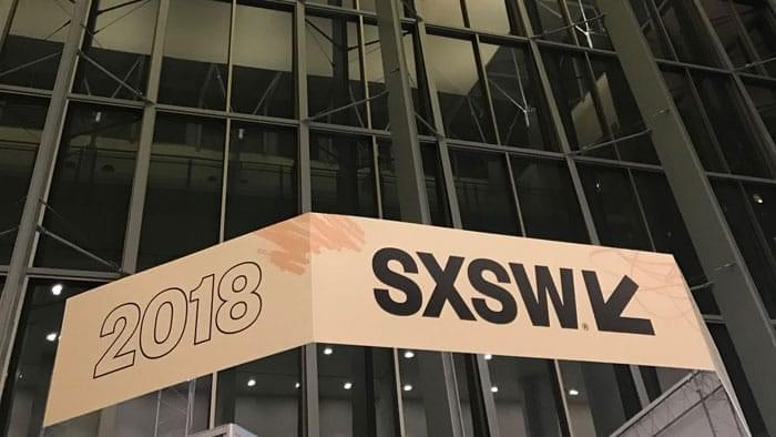 Daryle Jenkins of ANTIFA Delivers a Podcast Smackdown of the Alt-Right at SXSW image