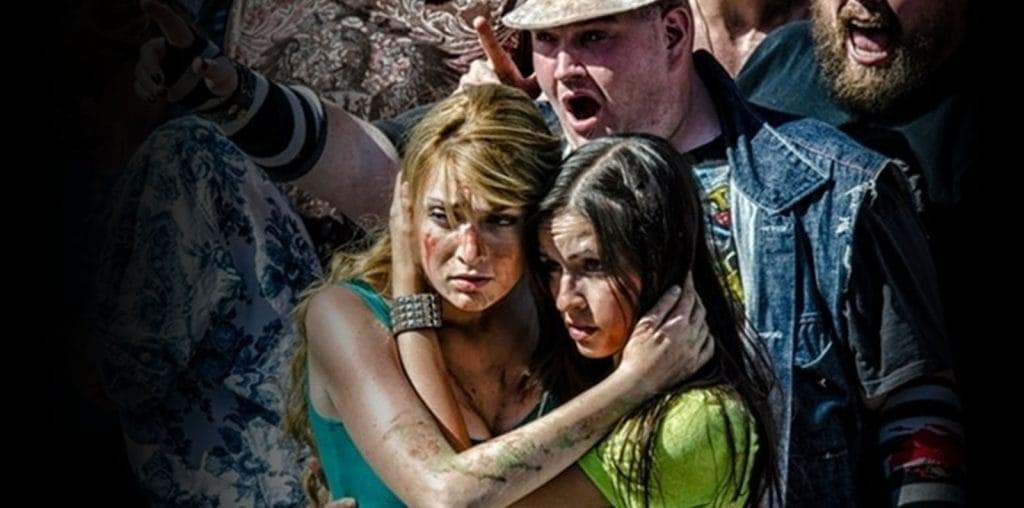 Return to Return to Nuke Em High AKA Vol 2 image