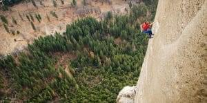The Dawn Wall Image