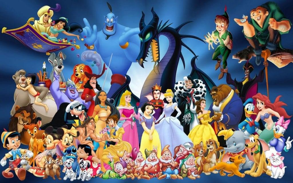 Wish Upon This Ultimate Disney Universe Timeline image