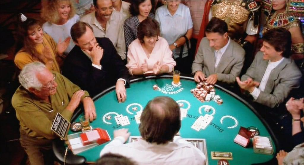 Top 5 Casino and Gambling Movies image