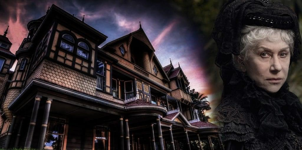 Winchester Mystery House – Film Threat Travelogue image