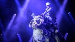 The Empire Strips Back in Australian Burlesque US Tour Image