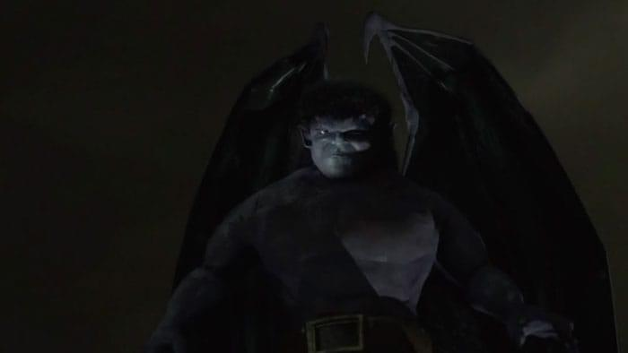 Amazing Gargoyles Fan Film is a Message to Disney image