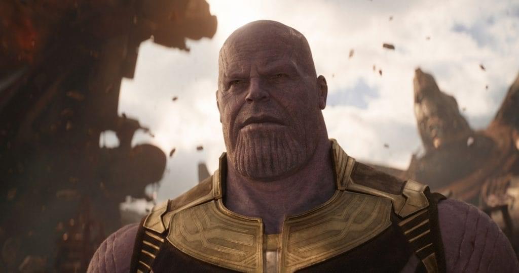 Avengers: Infinity War image