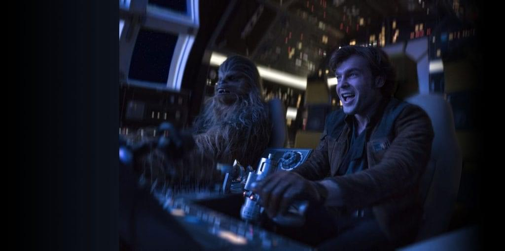 See the Solo Supercut Now! image