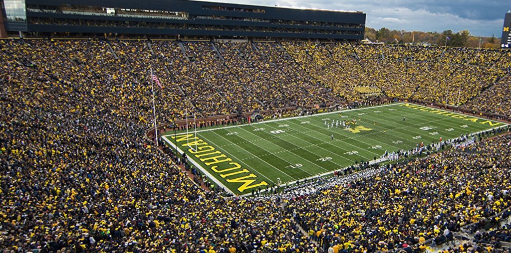 The Big House image