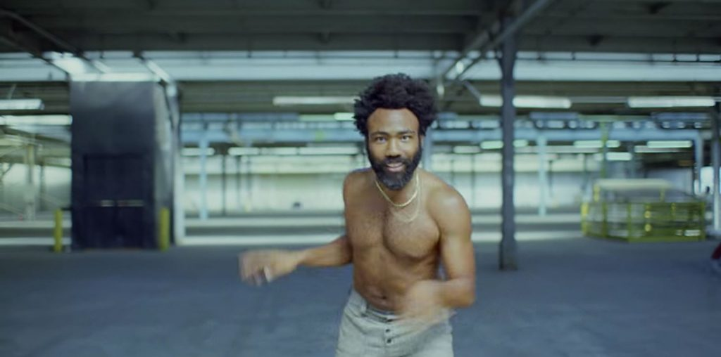 This Is America: The Video We Didn't Know We Needed image