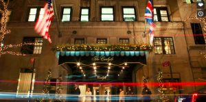 Always at the Carlyle Image