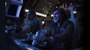 Solo and Deadpool 2 Spoiler-Free Review Podcast Image