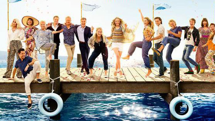 Hate Your Mom? Take Her to a Sing-A-Long Screening of Mamma Mia image