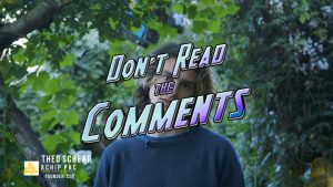 Video: Leave a Comment on YouTube But Be Careful Image