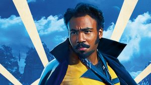 Video: Lando A Star Wars Story Image