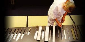 Michelin Stars: Tales from the Kitchen Image