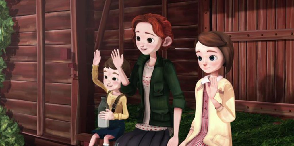 The Boxcar Children: Surprise Island image