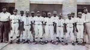 Long Time Coming Film Recounts First Integrated Little League Game in the South Image