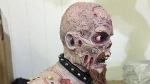GG Allin is Still Dead But You Can Have A Deathiversary Bust Image