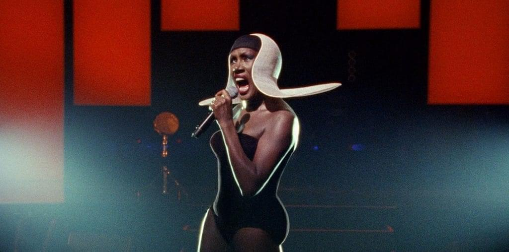 Grace Jones: Bloodlight and Bami image