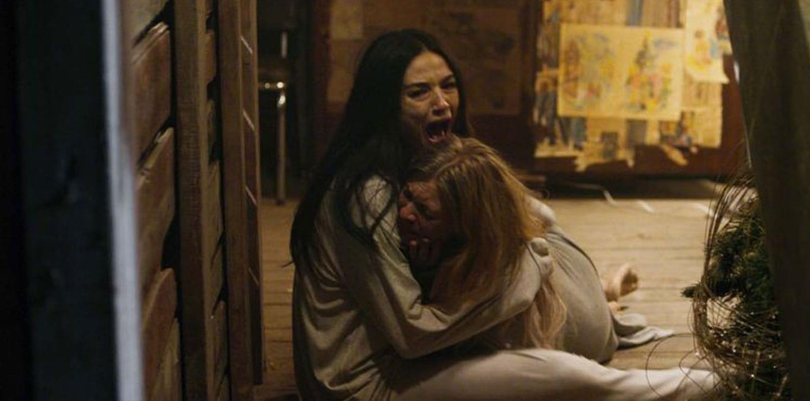 Incident In A Ghostland | Film Threat