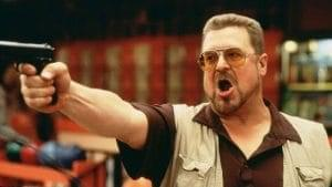 The Big Lebowski is Coming Back to Theaters Aug 5th and 8th, Man Image