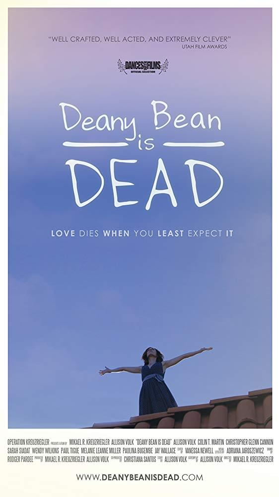 Deany Bean Is Dead Image
