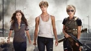 First Look: Women of the New Terminator 2019 Image