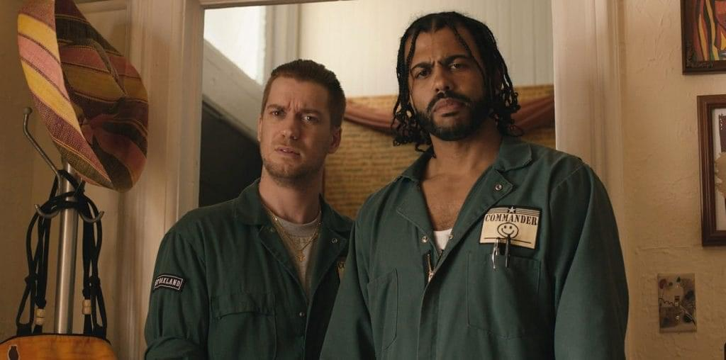 Blindspotting image