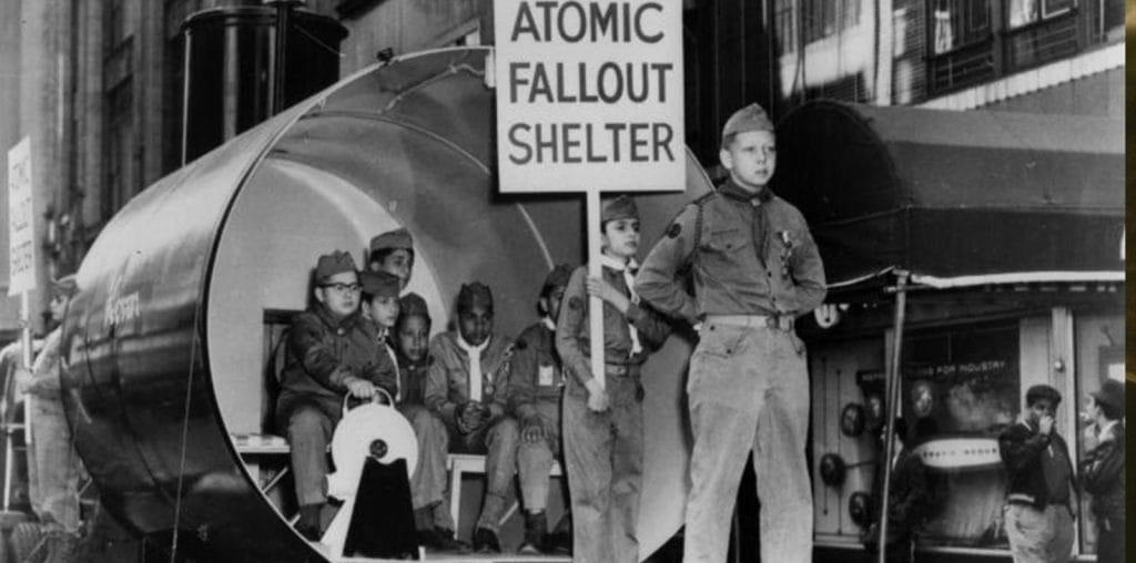 The Atomic Cafe image