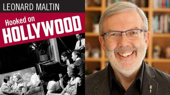 An Exclusive Excerpt from Leonard Maltin's Hooked on Hollywood image