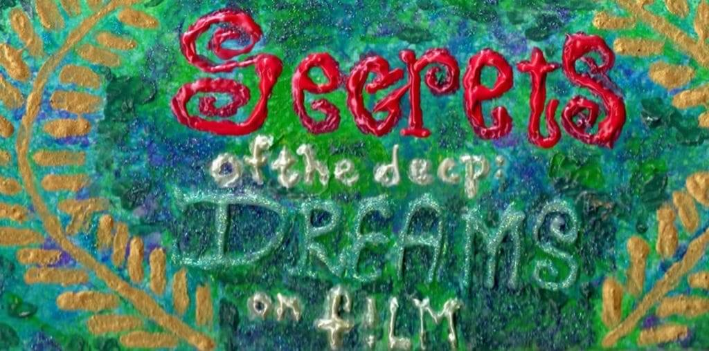 Secrets of the Deep: Film Festival as Traveling Sideshow image