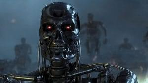 Terminator 2: Judgement Day – The Blockbuster Re-envisioned Image