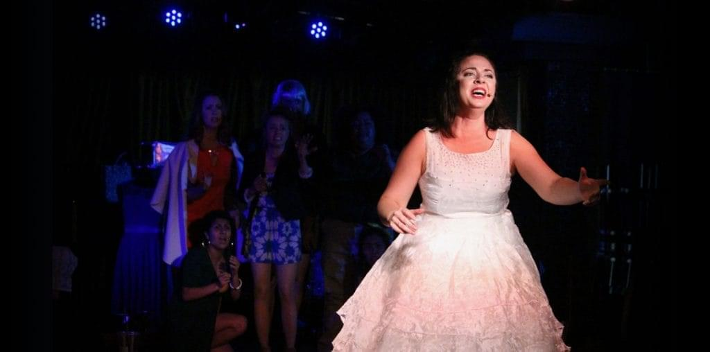 Fall in Love with The Unauthorized Musical Parody of Bridesmaids image