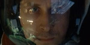 Film Threat First Look: First Man Image