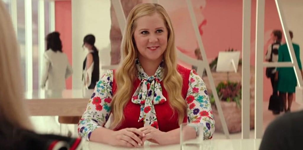 Her/His Take on Amy Schumer's I Feel Pretty image