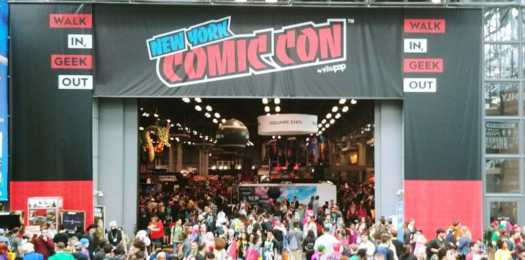 Film Threat Invades New York Comic Con image