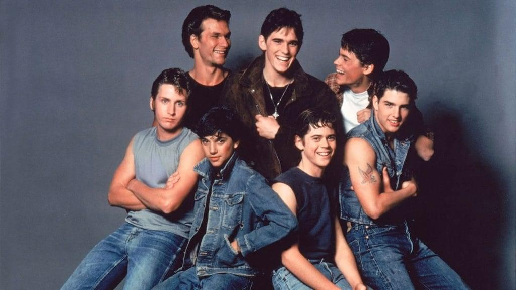 What Does a Rapper Have to Do with Coppola's The Outsiders? image