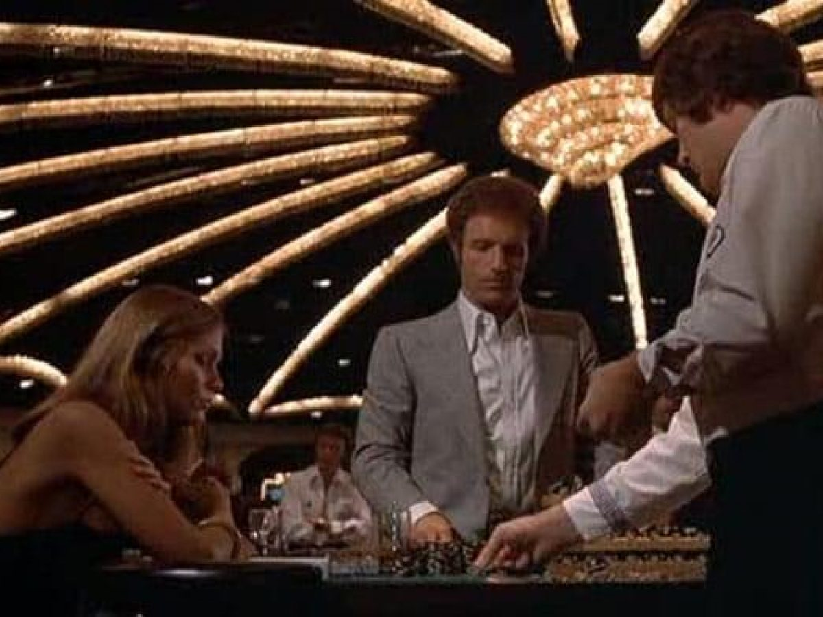 The Gambler One Of The Best Movies About Gambling Film Threat