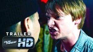 Crazy Red Band Trailer for Eminem's Bodied Image