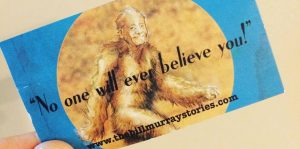The Bill Murray Stories: Life Lessons Learned from a Mythical Man Image