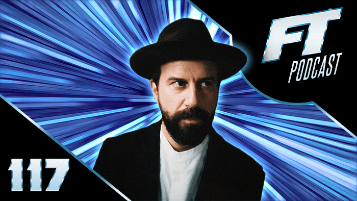 Brett Gelman is a Joker image