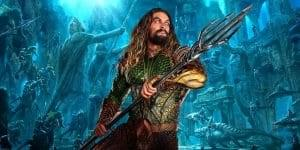 Which Aquaman Character Are You? Image