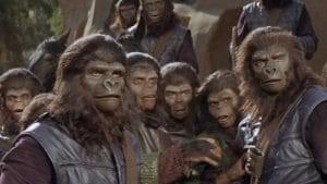 50 Years of Planet of the Apes: Can the Franchise Continue? Image