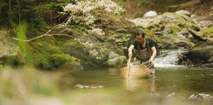 Takumi: A 60,000 Hour Story on The Survival of Human Craft Image