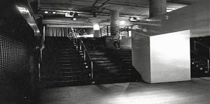 The Starck Club Documentary – The Final Cut Image