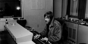 Conny Plank – The Potential of Noise Image