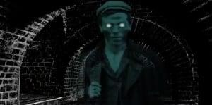 Haunted Routes: Wicked West Coast Image