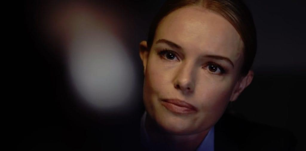 Talking Nona With Producer Kate Bosworth image