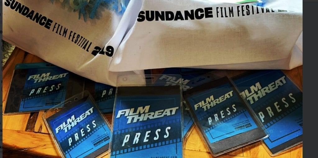 Sundance Film Festival – Day 1 Report image
